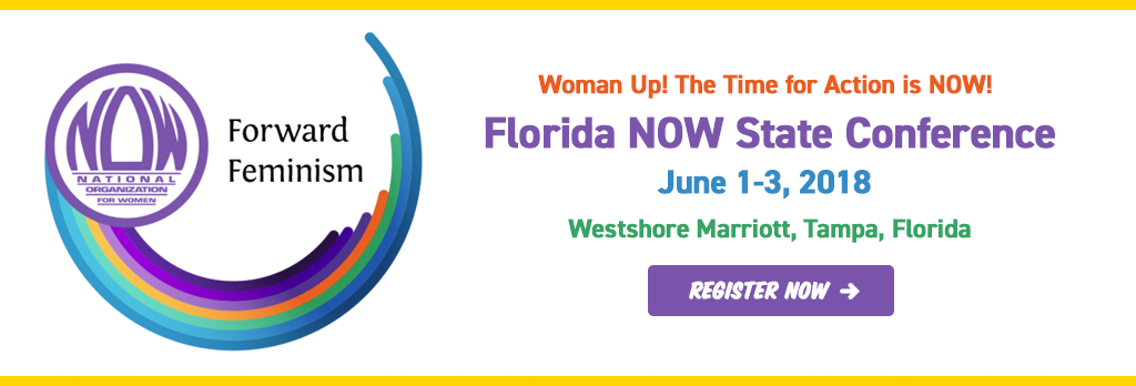 Florida NOW State Conference 2018