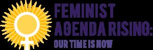 Feminit Agenda Rising